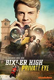 Bixler High Private Eye (2019) 1080p