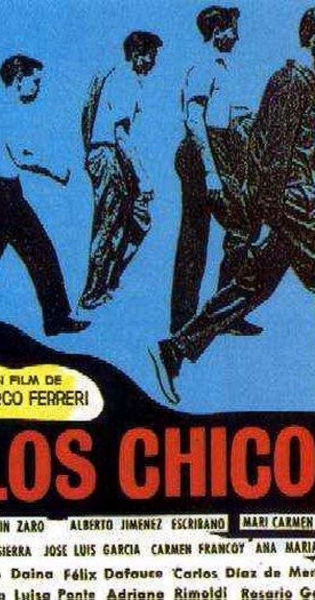 Los chicos (1959) - IMDb