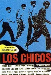 Los chicos Marco Ferreri