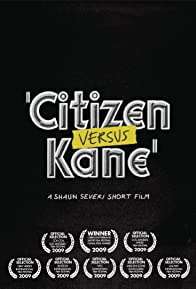 Primary photo for Citizen versus Kane