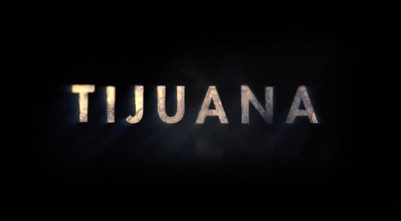 Tijuana (1 Sezonas) (2019) online