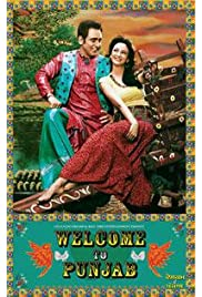 Download Welcome to Punjab (2012) Movie