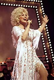 Dolly in Concert Poster