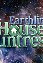 Earthling House Huntress
