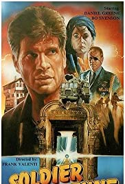 Soldier of Fortune (1990) with English Subtitles on DVD on DVD