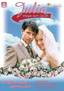 Meilleur film d'humour à regarder en haute Julia - Wege zum Glück - Épisode #1.345 [h264] [4K] [480x320], Nela Panghy-Lee, Gisa Zach, Isa Jank