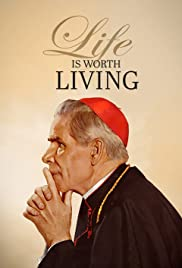 Life Is Worth Living Poster