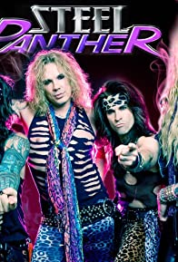 Primary photo for Steel Panther