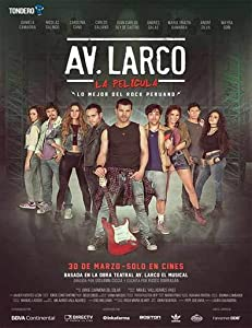 New movies torrent download sites Av. Larco La Pelicula [Mpeg]