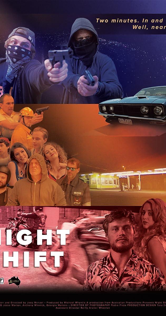 Night Shift (2021)