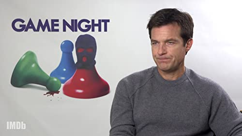 'Game Night' Cast Got (Jason) Bateman'd