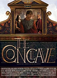 Watch web movies ipad The Conclave by [Mp4]