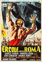 Hercules Against Rome