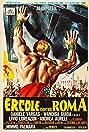 Hercules Against Rome (1964) Poster