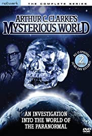 Mysterious World Poster - TV Show Forum, Cast, Reviews