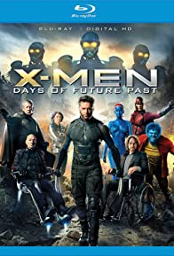 Primary photo for X-Men: Reunited