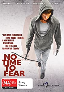 Movies downloads mp4 No Time to Fear [720x480]