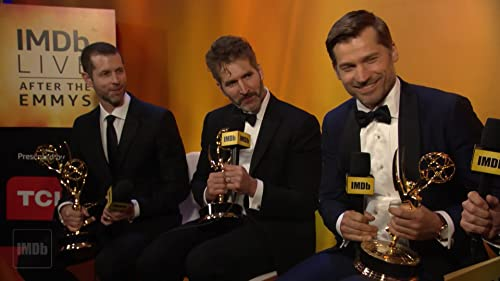 """""""Game of Thrones"""" Breaks Emmy Records, Now Filming """"Very Intense"""" Final Seasons"""