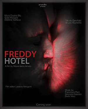 watch Freddy Hotel full movie 720