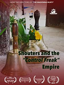 Watchmovies link Shouters and the Control Freak Empire [480x640]