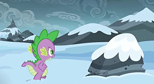 My Little Pony: Friendship Is Magic: Spike's Reflection