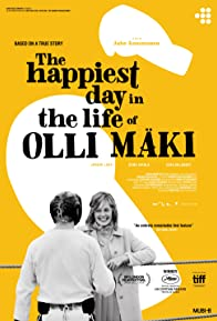 Primary photo for The Happiest Day in the Life of Olli Maki