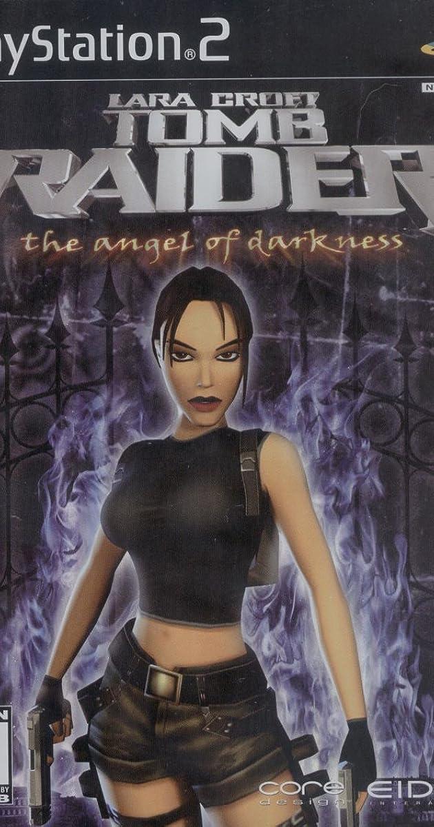 tomb raider game 1996 walkthrough
