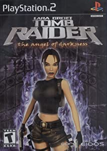 Lara Croft Tomb Raider: The Angel of Darkness Toby Gard
