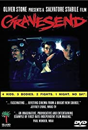 Gravesend (1997) Poster - Movie Forum, Cast, Reviews