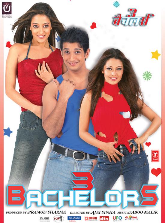 film 3 Bachelors full movie download
