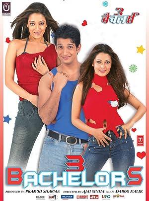 3 Bachelors movie, song and  lyrics
