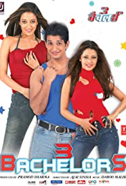 3 Bachelors (2012) Full Movie Watch Online Download thumbnail