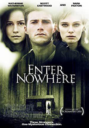 Where to stream Enter Nowhere