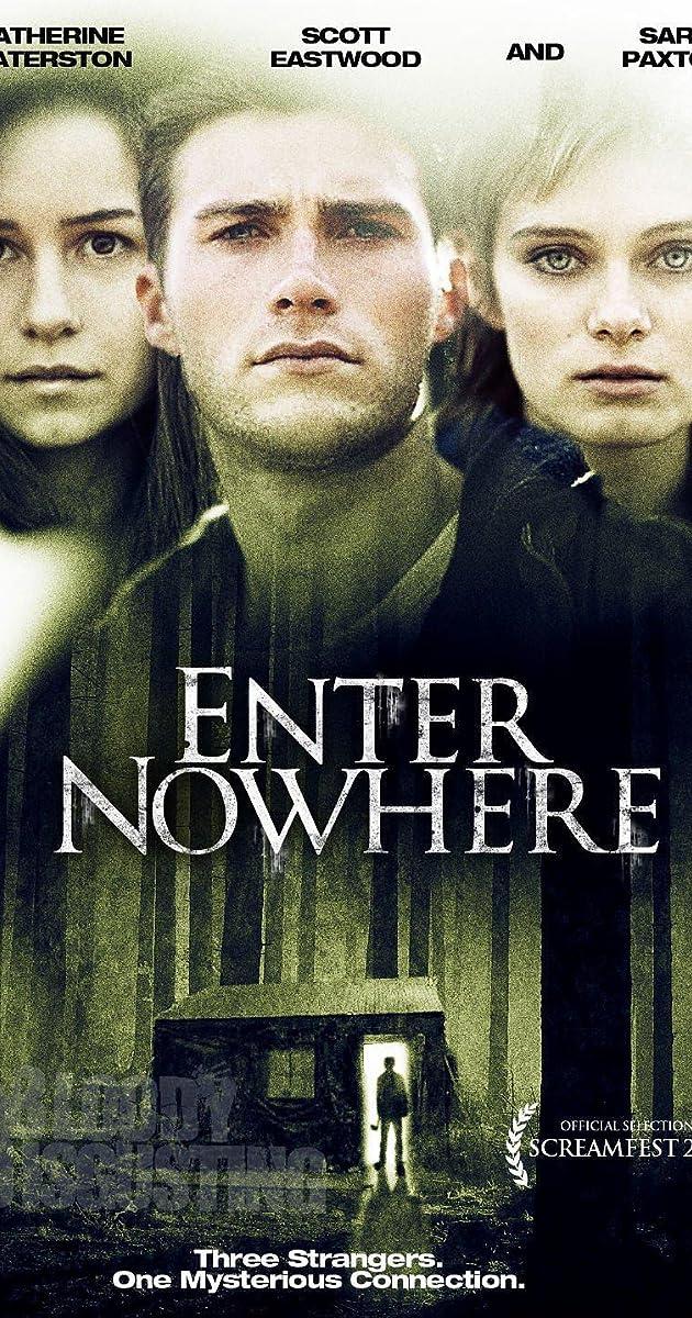 Subtitle of Enter Nowhere