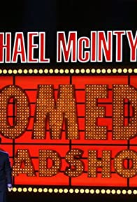 Primary photo for Michael McIntyre's Comedy Roadshow