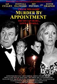 Murder by Appointment Poster