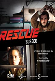 Rescue Bus 300 Poster
