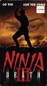 Red movie Ninja death III [1280x720]