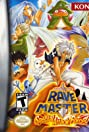 Rave Master: Special Attack Force (2005) Poster