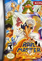 Rave Master: Special Attack Force