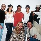 Vikas Adam, Israel Luna, Toni Miller, Emily Ko, David Stapleton, Shant'e Reese, Sharrah Shuler, and Al Castro in Is Anybody There? (2002)