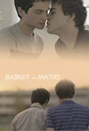 Basketball & Maths Poster