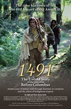 Where to stream 1491: The Untold Story of the Americas Before Columbus