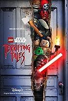 Lego Star Wars Terrifying Tales