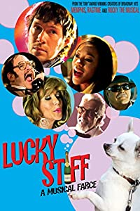 Watch online movie english free Lucky Stiff by Christopher Ashley [iTunes]