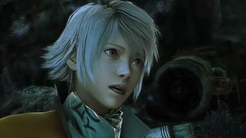 Final Fantasy XIII (Trailer 1)