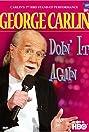 George Carlin: Doin' It Again (1990) Poster