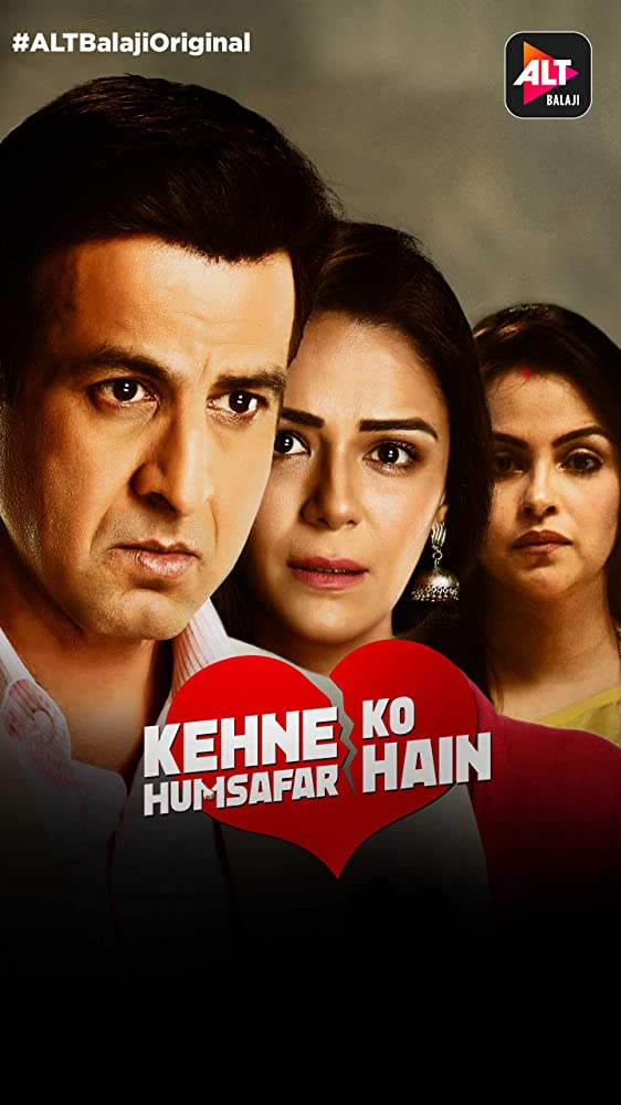 Kehne Ko Humsafar Hain (2018) Season 01 EP(1-15) 720p WEB-DL Hindi x264 AAC