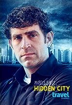 Hidden City with Marcus Sakey