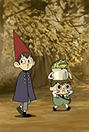 Over the garden wall chapter 2 hard times at the huskin - Over the garden wall episode list ...